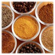 Bienfaits des épices et des herbes aromatiques