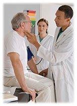 Traitement cancer de la gorge
