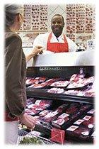 Choisir viande