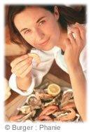 Choisir ses crustacés et ses coquillages