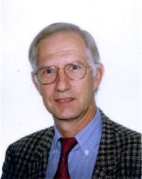 Dr Patrice Bouree