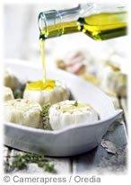 huile olive