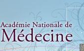 logo Academie medecine