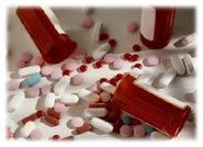 Erection médicaments